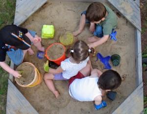 GWYC sandbox