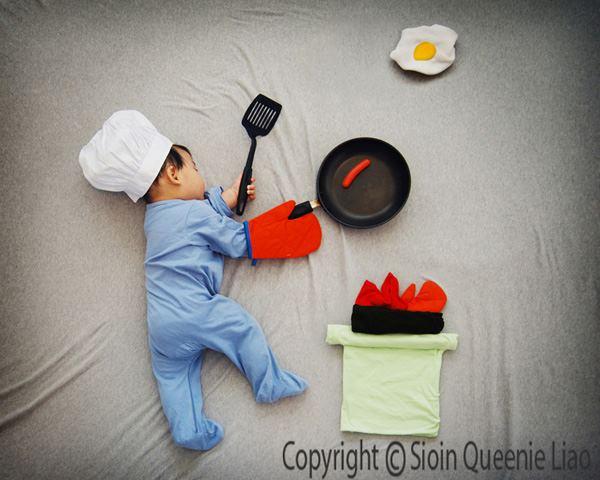 Идеи креативных фото в домашних условиях